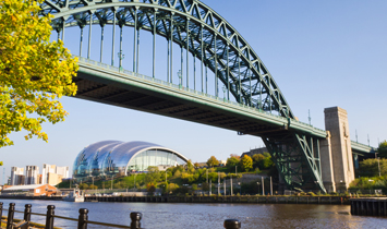 Newcastle upon Tyne picture