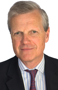 Image of Gerald Wellesley, Client Director