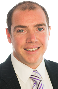 Image of James Duggan, Scheme Manager at Punter Southall Governance Services