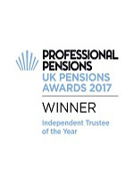 "Image for opinion ""PSIT scoops Independent Trustee of the Year title at UK Pensions Awards"""