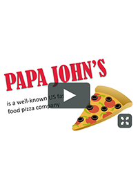 "Image for opinion ""The Papa John's journey"""